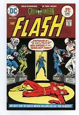 Flash #234 - Green Lantern - DC - 1975 - VFN