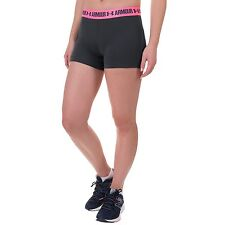NWT~ WOMEN'S UNDER ARMOUR HEAT GEAR/ COMPRESSION FIT, ATHLETIC RUNNING SHORTS