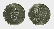 pci5293) Citta del VATICANO 500 LIRE AG 1973
