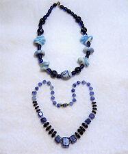 Vintage Necklace Lot