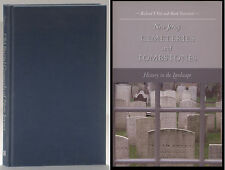 New Jersey old burial grounds tombstones cemeteries 2 books Sarapin Veit