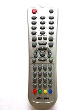 BUSH LCD TV REMOTE CONTROL for IDLCD15W008HD