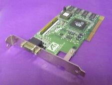 4 MB AGP ATI Rage Pro Scheda Grafica 109-49800-00