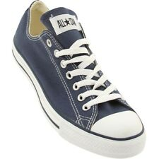 WOMENS LADIES GIRLS NAVY CHUCK TAYLOR CONVERSE ALL STARS TRAINERS SHOES SIZES