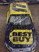 Matt Kenseth 2012 Daytona 500 Champion AUTOGRAPHED Best Buy 1/24 Diecast Car