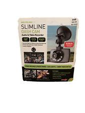 Soundlogic Slimline Dash Cam Camera
