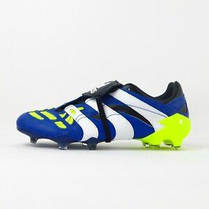 Adidas Predator Accelerator K-Leather - FZ5429 - Football Boots