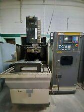 Hitachi Seiko H-Cut203M Edm Sp150 Fanuc Control