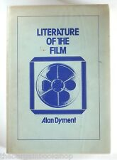 LITERATURE OF THE FILM A Bibliographical Guide 1936-1970 (1975) - 1st Edition