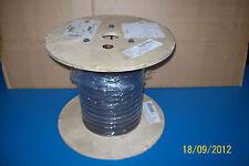 COPPERFIELD 2/0 1254/30BC EPDM WELDING CABLE, BLACK 25' WC2/0B1254EN-0-CF