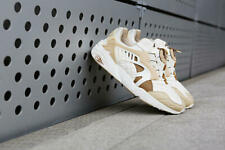 SAMPLE Puma Disc Blaze x Kasina Premium Lux Size UK8 US9 EU42 Chanel Mens Beige