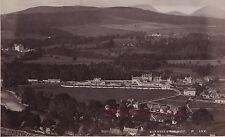 Ecosse Scotland UK Killiecrankie Blair AtolRosslyn Chapel 4 Photos Vintage