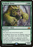 1 NULLHIDE FEROX ~mtg NM-M Guilds of Ravnica Mythic x1
