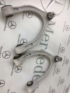 Mercedes Benz Control Arms Left And Right Original