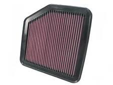 K&N AIR FILTER FOR TOYOTA RAV 4 2.2 DIESEL 2006-2009 33-2345