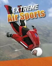 Extreme Air Sports - 9781474747929