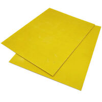 US Stock 2x Epoxy Glass Fiber Resin Clad Plate Sheets PCB Board 2 x 200 x 250mm