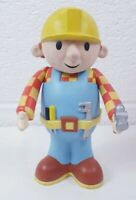 Bob The Builder Plastic HIT/K Chapman Collectable Toy 2003 Rare Childrens