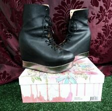 Back Off - Jeffrey Campbell - (Blackmilk) Sold Out.