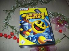 Pac Man World 3 PC mit Handbuch Kult im neuen Gewand PC