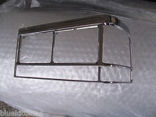 1984 1985 1986 CADILLAC FLEETWOOD LEFT MARKER HEADLIGHT TRIM BEZEL OEM USED