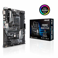 MB ASUS Prime B450-plus B450 Am4