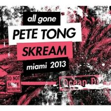 PETE TONG & SKREAM/FEROX/CELSIUS/+ - ALL GONE MIAMI'13 2 CD POP HOUSE NEW