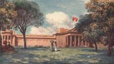 'The National Art Gallery of New South Wales' by Percy Spence. Australia 1910