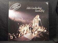Udo Lindenberg - Livehaftig     2 LPs