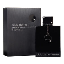 Armaf Club De Nuit Intense EDP Per Uomo 200ml Brand New ✲Spedizione Gratuita✲