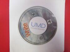 Shaun White Snowboarding (Sony PSP, 2008) *Loose Disc*