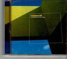 (FH572) Rootdown 99, Compiled by Rainer Truby - 1999 CD