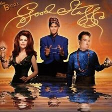B-52's Good stuff (1992) [CD]