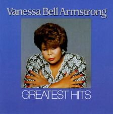 Vanessa Bell Armstrong - Greatest Hits -  New Factory Sealed CD