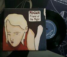 "Mogwai 7"" vinyl single record Friend Of The Night RARE!!"