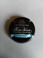 portrait contour noir   Aube Capsule de champagne H FAVIER new!