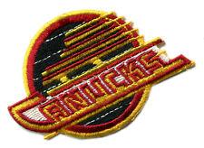"1992-97 VANCOUVER CANUCKS NHL HOCKEY 3"" TEAM LOGO PATCH"