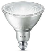 Philips LED Lampe ersetzt 100w E27 Reflektor Par38 klar Warmweiß 875 Lumen