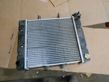 Bombardier Rally 200 Can Am 2005 05 radiator cooling unit