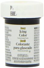 Wilton 28g Icing Colour GEL Paste for Sugarcraft - Various Colours Ivory
