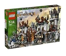 Lego 7097 Castle 4534876 Trolls Mountain Fortress 5702014532878 Horse and Knight