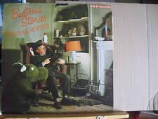 Pop 33RPM Speed Spoken Word LP Records