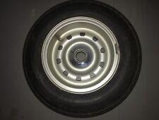 Ferrari campagnolo 15x 7.5 wheel part # 40394 w.michelin xwx tire