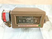 Liquid Flow Meters & Mass Flow Meters | eBay