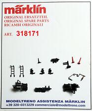 MARKLIN 318171 SET AGGIUNTIVI - SET STECKTEILE 39242 TRIX 22912