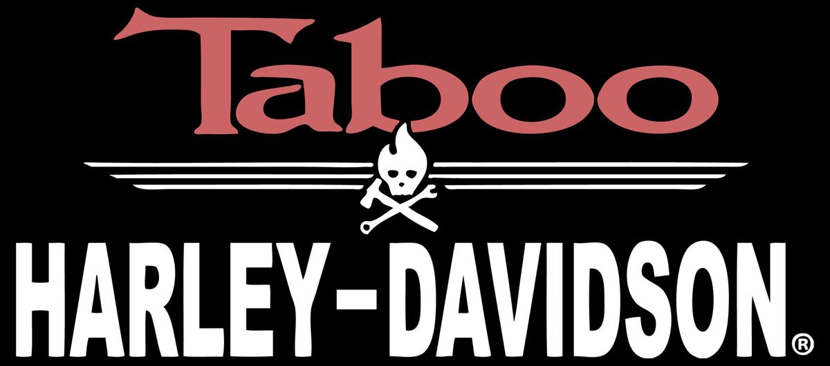Taboo Harley-Davidson