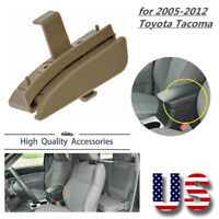 Dorman Rear Beige Center Console Lid Latch Assembly for Toyota Tacoma Truck