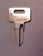 Mobella SouthCo Compression Lock Replacement Key Pre-Cut To Key Code 917