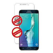 Matte Screen Protector for Samsung Galaxy S6 Edge Plus 3D Curved X 2