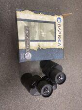 Barska Gladiator 10-30x50 Binolculars